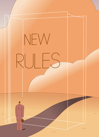 New Rules for the Modern Yogi